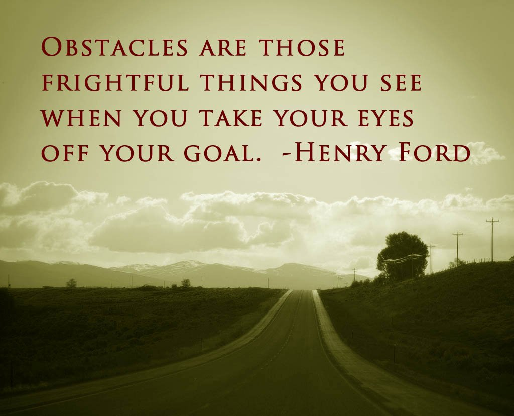 Overcoming Obstacles In Life Essay Inspirational 50 Great Over Ing Obstacles Quotes to Help You Motivate