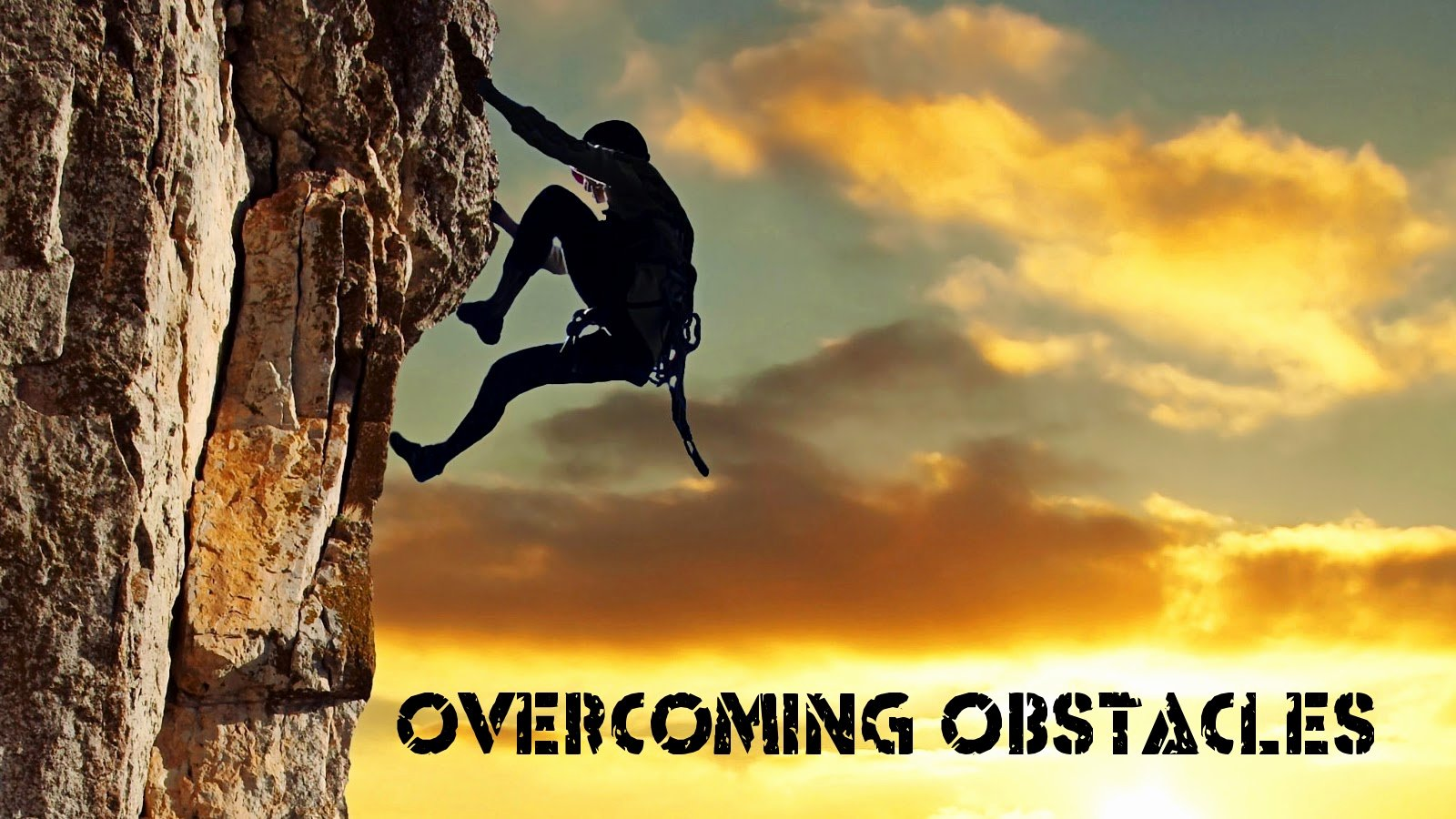 Overcoming Obstacles In Life Essay New Over Ing Obstacles