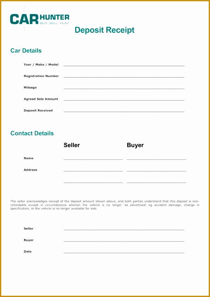 Paid In Full Receipt Template Best Of 4 Paid In Full Receipt Template