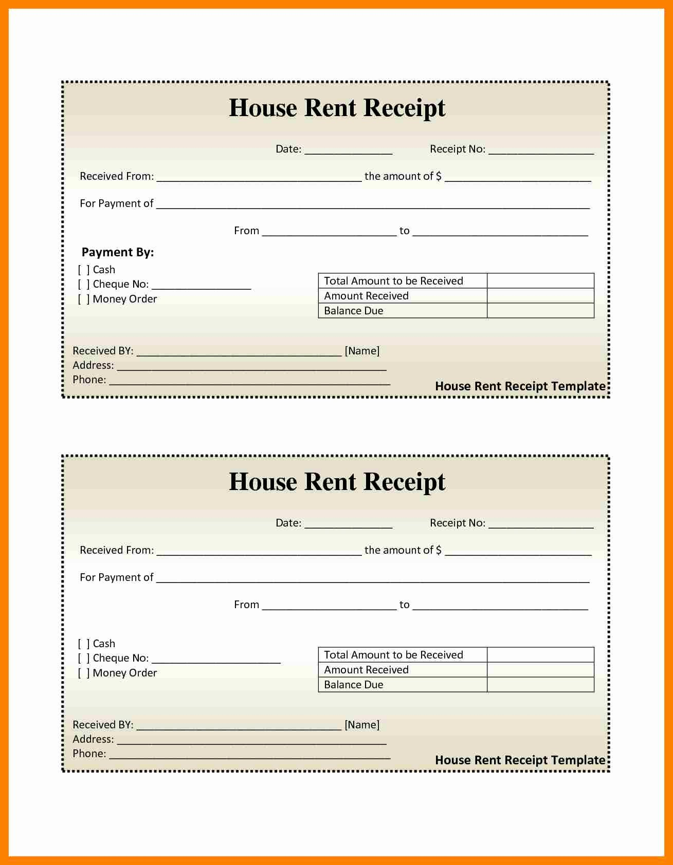 Paid In Full Receipt Template Inspirational Paid Receipt Bamboodownunder