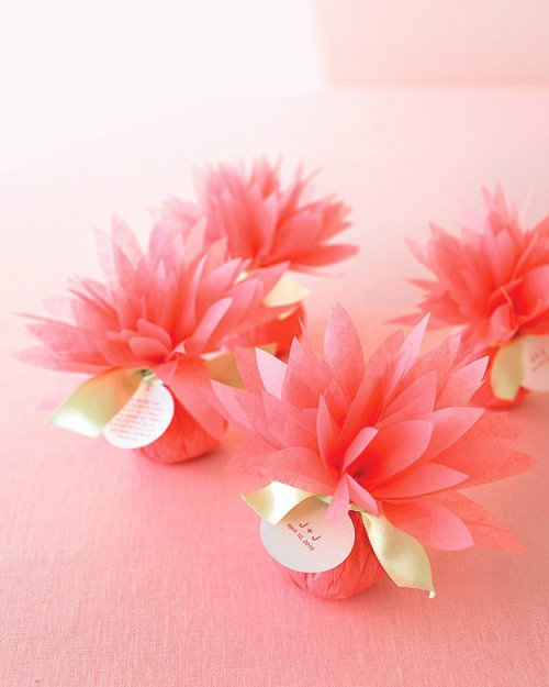 Paper Flower Template Martha Stewart Awesome 12 Gorgeous Tissue Paper Flower Tutorials Lines Across
