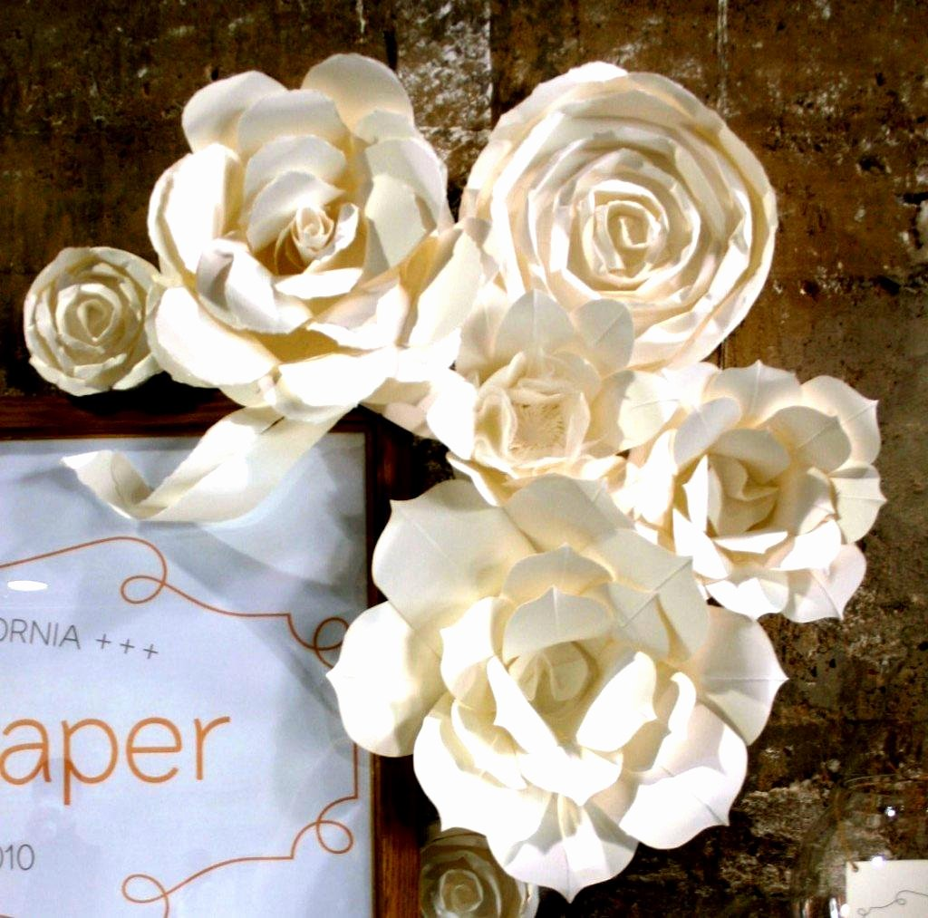 Paper Flower Template Martha Stewart Inspirational Templates Paper Flowers Martha Stewart Flowers Healthy