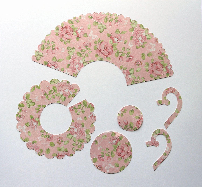 Paper Teacup Template Beautiful 3d Paper Teapot Template Google Search