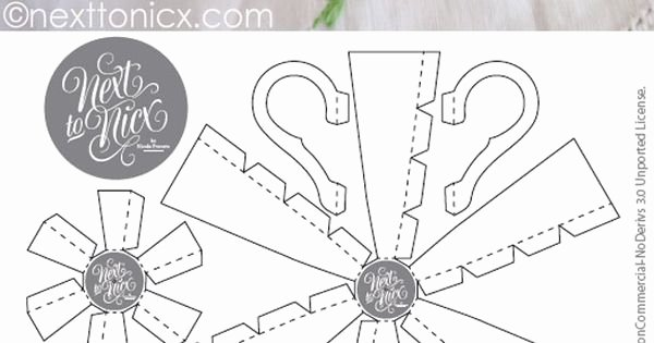 Paper Teacup Template Lovely Make It Embroidered 3d Paper Tea Cup Free Template