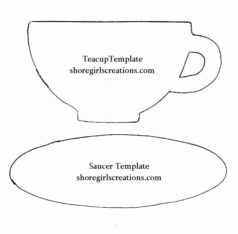 Paper Teacup Template Lovely Shoregirl S Creations Dear Jane Teacup