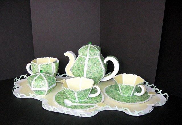 Paper Teacup Template Luxury Teapot Templates Free Printable Google Zoeken