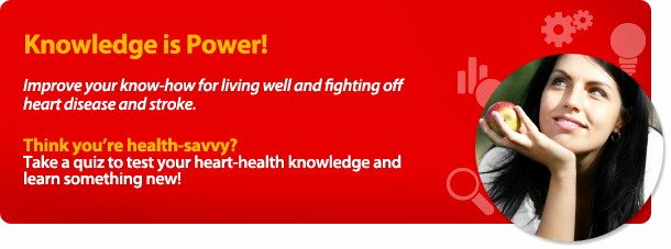 Paragraph On Knowledge is Power Fresh Healthy Heart Quizzes