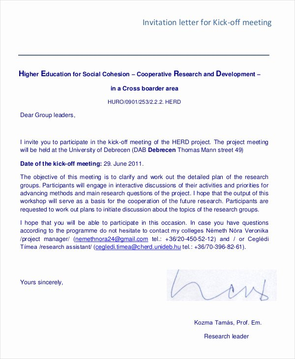 Partnership Letter Sample Best Of 58 Sample Business Letters Doc Pdf