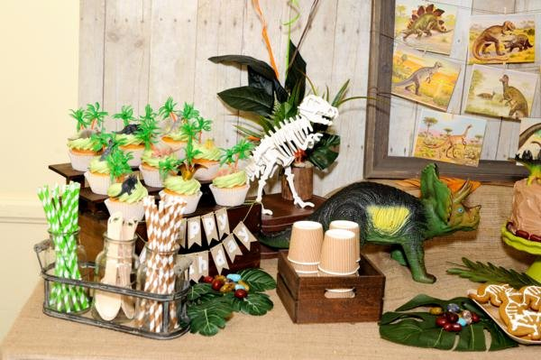 Party City Dinosaur Party Fresh Dinosaur Party Ideas and Candy Buffet List