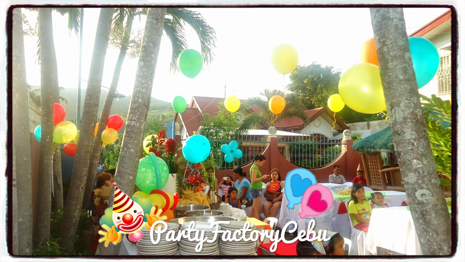 Party City Dinosaur Party New Wel E to Partyfactory Cebu Brenan S 7th Dinosaur