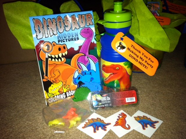 Party City Dinosaur Party Unique Classic events by Kris Dinosaur Party Favors