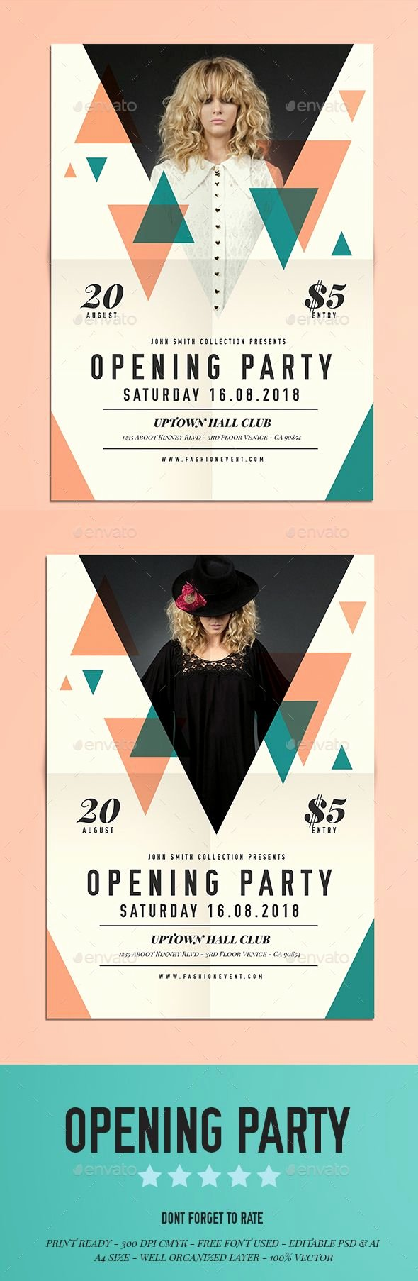 Party Poster Ideas Best Of 25 Best Ideas About event Flyers On Pinterest