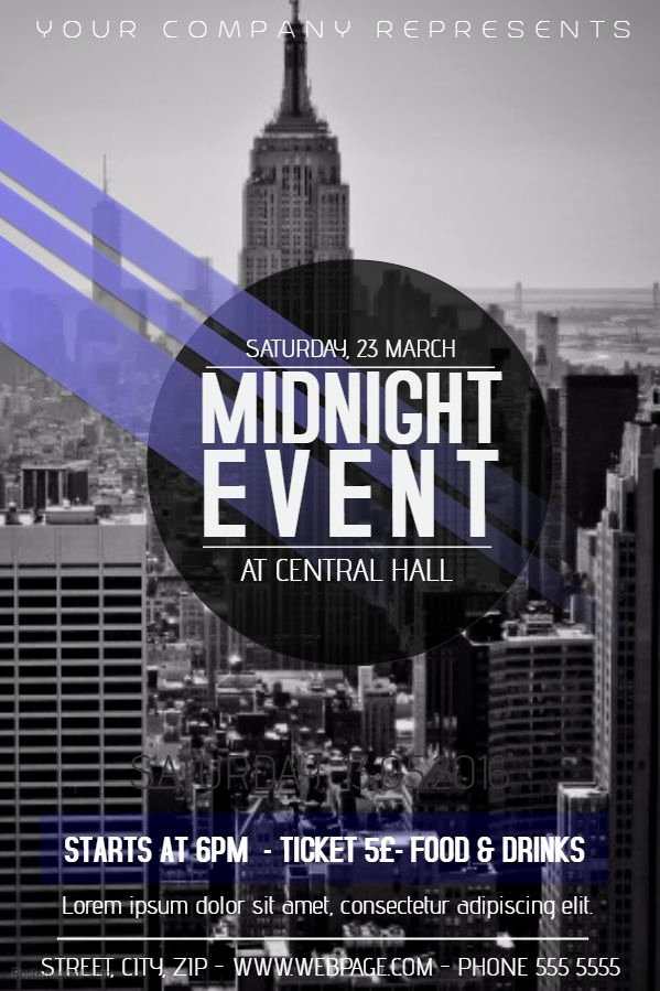 Party Poster Ideas New 25 Best Ideas About event Posters On Pinterest
