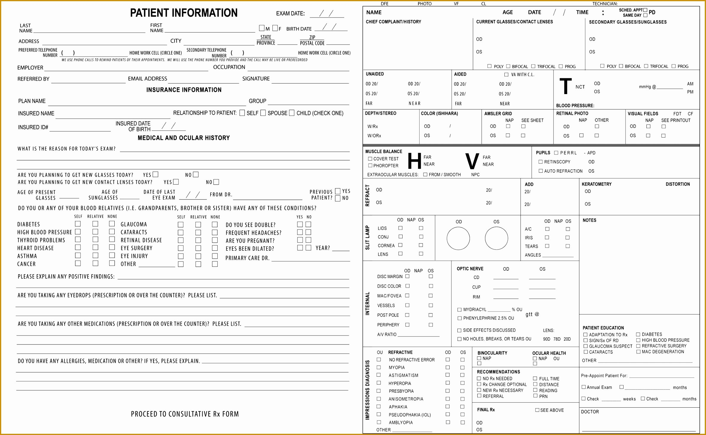 Patient Information Template Awesome 3 Template for Patient Information Sheet