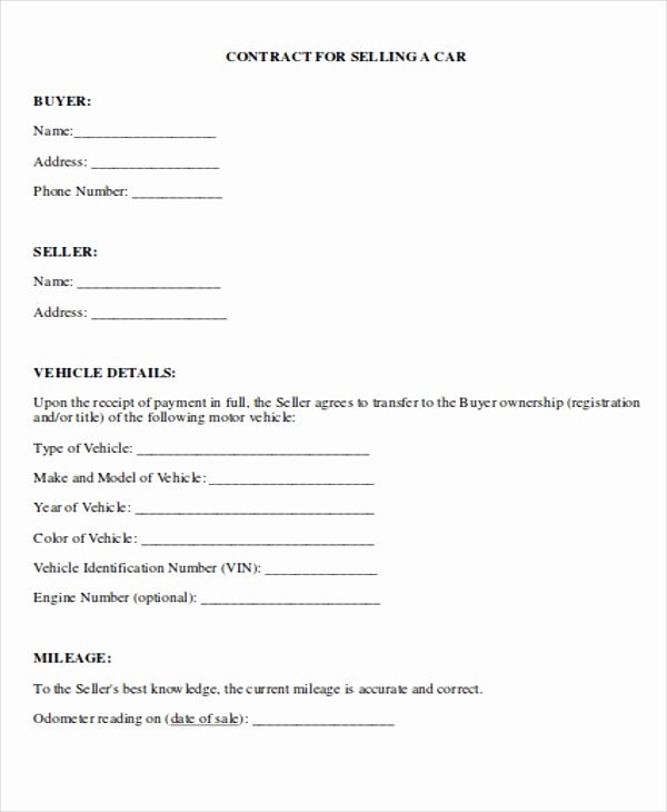 Payment Contract Example Beautiful 8 Payment Contract Templates Sample Example format