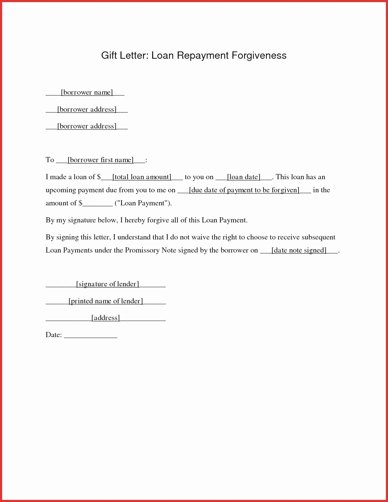 Payoff Statement Template Word Luxury Auto Loan Payoff Letter Template Samples
