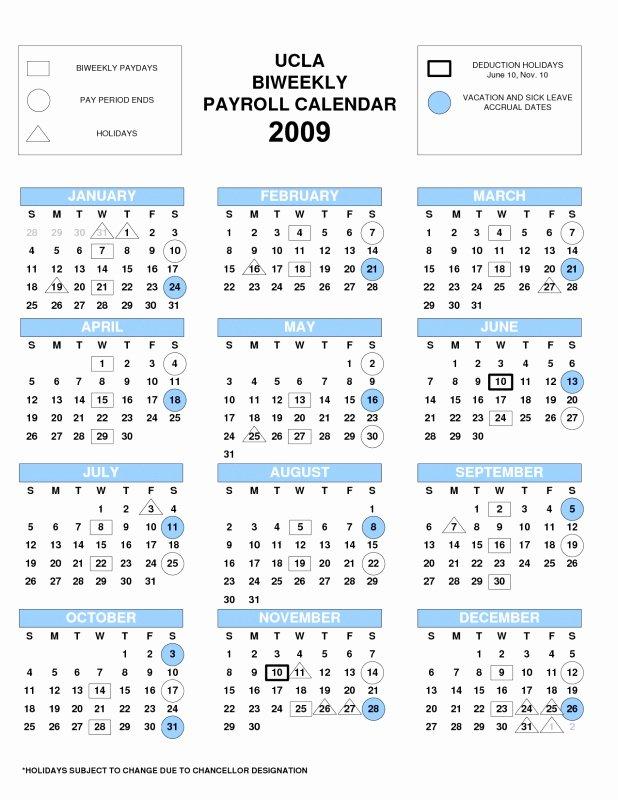 Payroll Calendar 2019 Template Inspirational Aqiidah – Page 7 – Calendar Template 2019