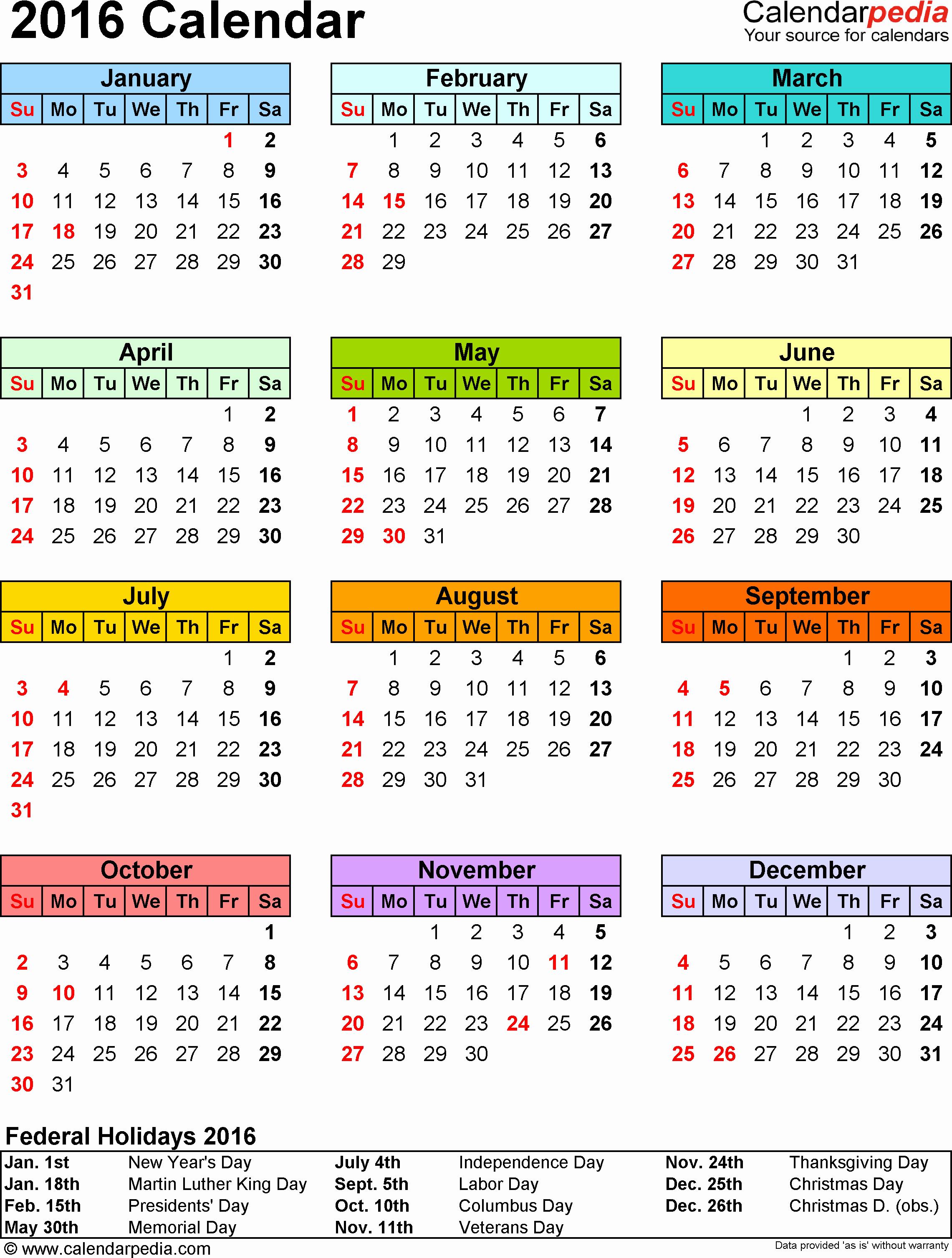 Payroll Calendar Template 2019 Inspirational 2019 Pay Period Calendar with Holidays