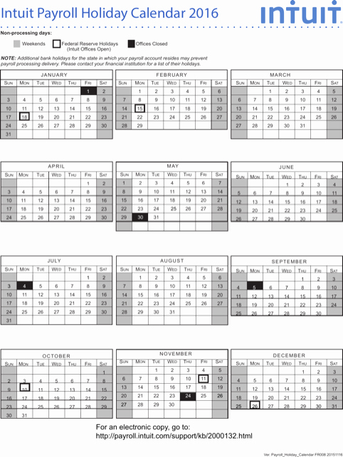 Payroll Calendar Templates Unique Download Payroll Calendar Templates for Free formtemplate