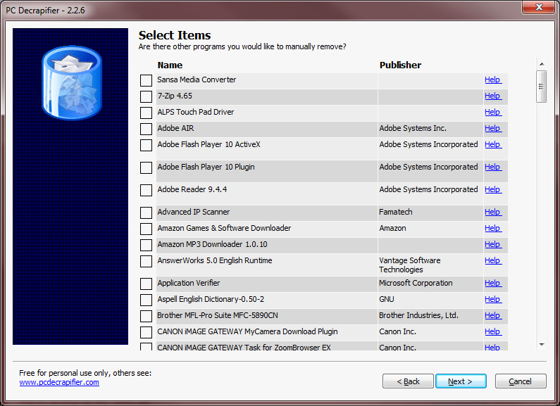 Pc Build Checklist Template New Plete List Of Free software to Install A New Puter