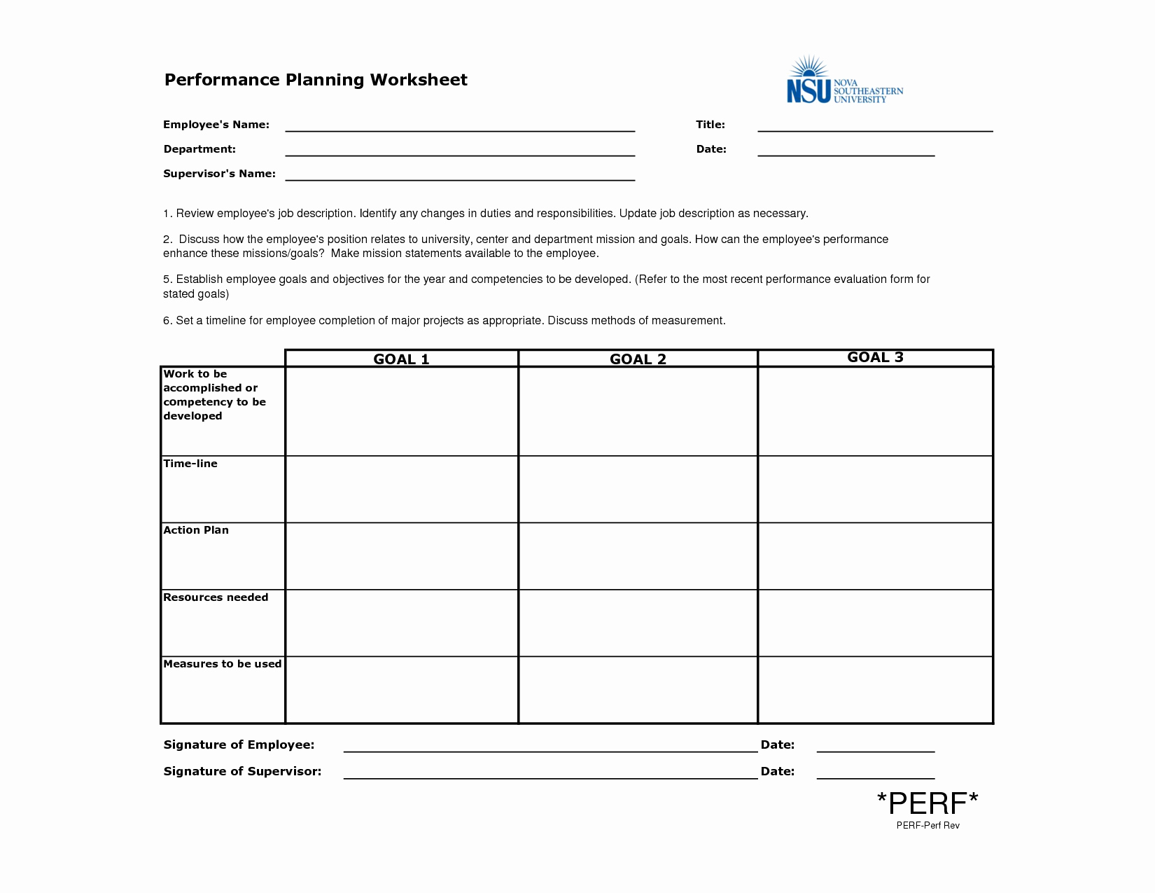 Performance Improvement Plan Template Excel New Best S Of Employee Work Plan Template Munication