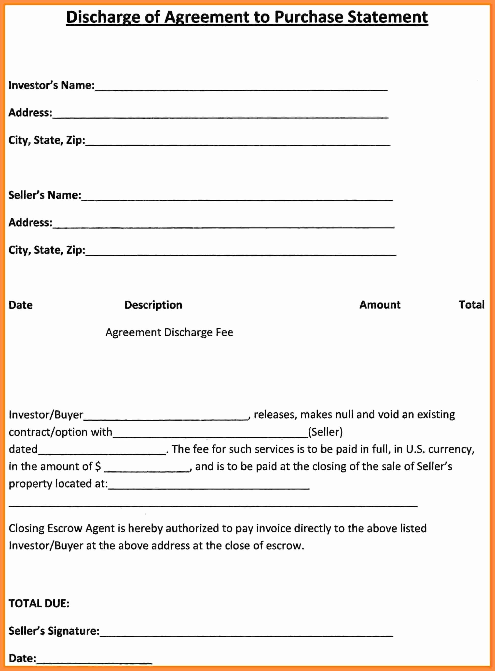Personal assistant Agreement Awesome Investment Agreement Template Doc Advanced Investment