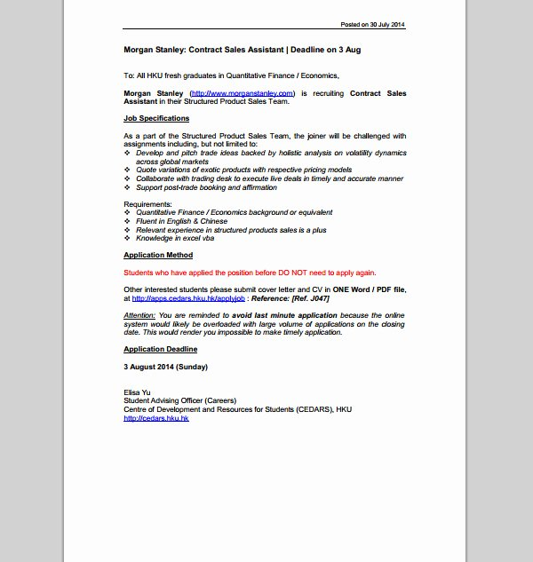 Personal assistant Agreement Awesome Sales assistant Employment Contract