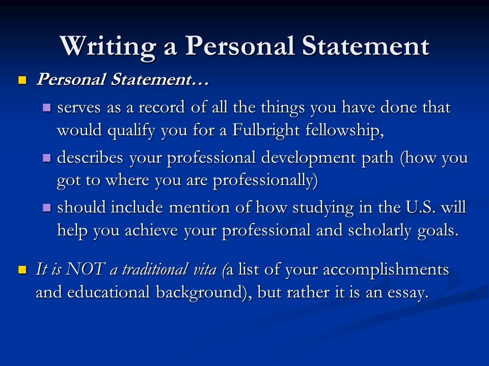 Personal Background Essay Examples Awesome Dr Kate Mastruserio Reynolds Myron O Stachiw Ppt
