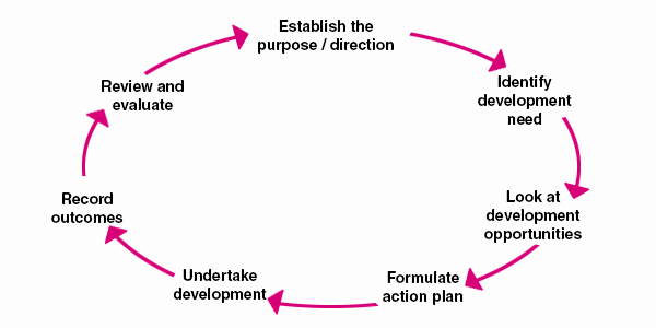 Personal Development Plan Childcare Example New Personal Development Plan Example Template
