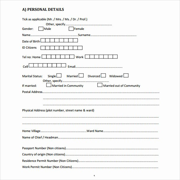 Personal Loan Agreement Template Awesome Sample Personal Loan Agreement 6 Free Download Free