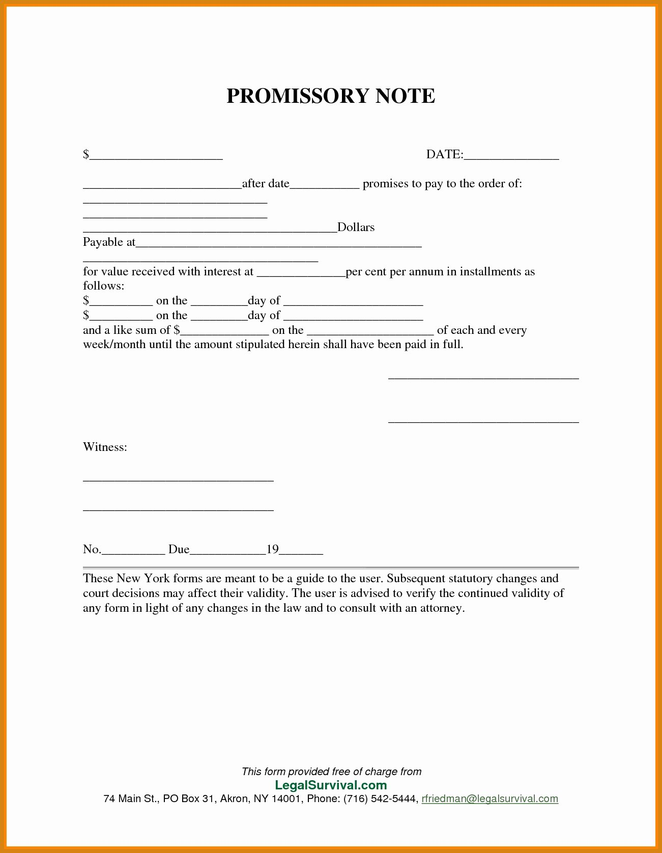 Personal Loan forms Template Beautiful Free Promissory Note Template Pdf Free Download