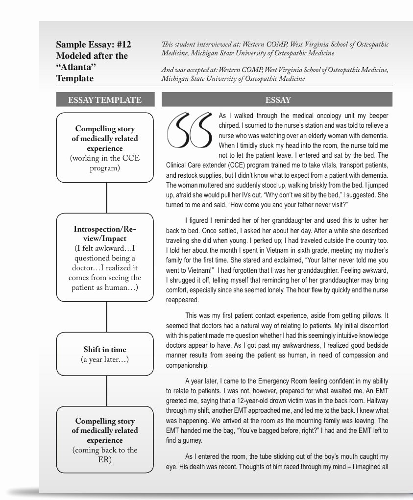 Personal Statement About Yourself Example Awesome Help with Graduate Personal Statement