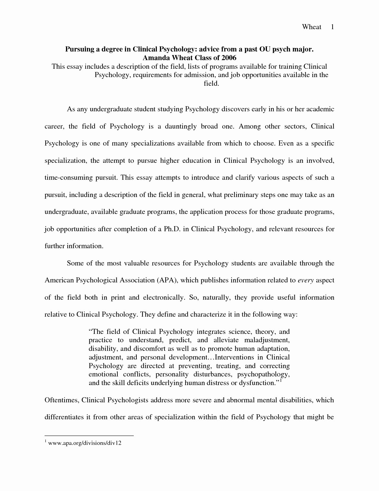 Personal Statement for Masters Degree Beautiful Personal Statement Letters for Graduate School