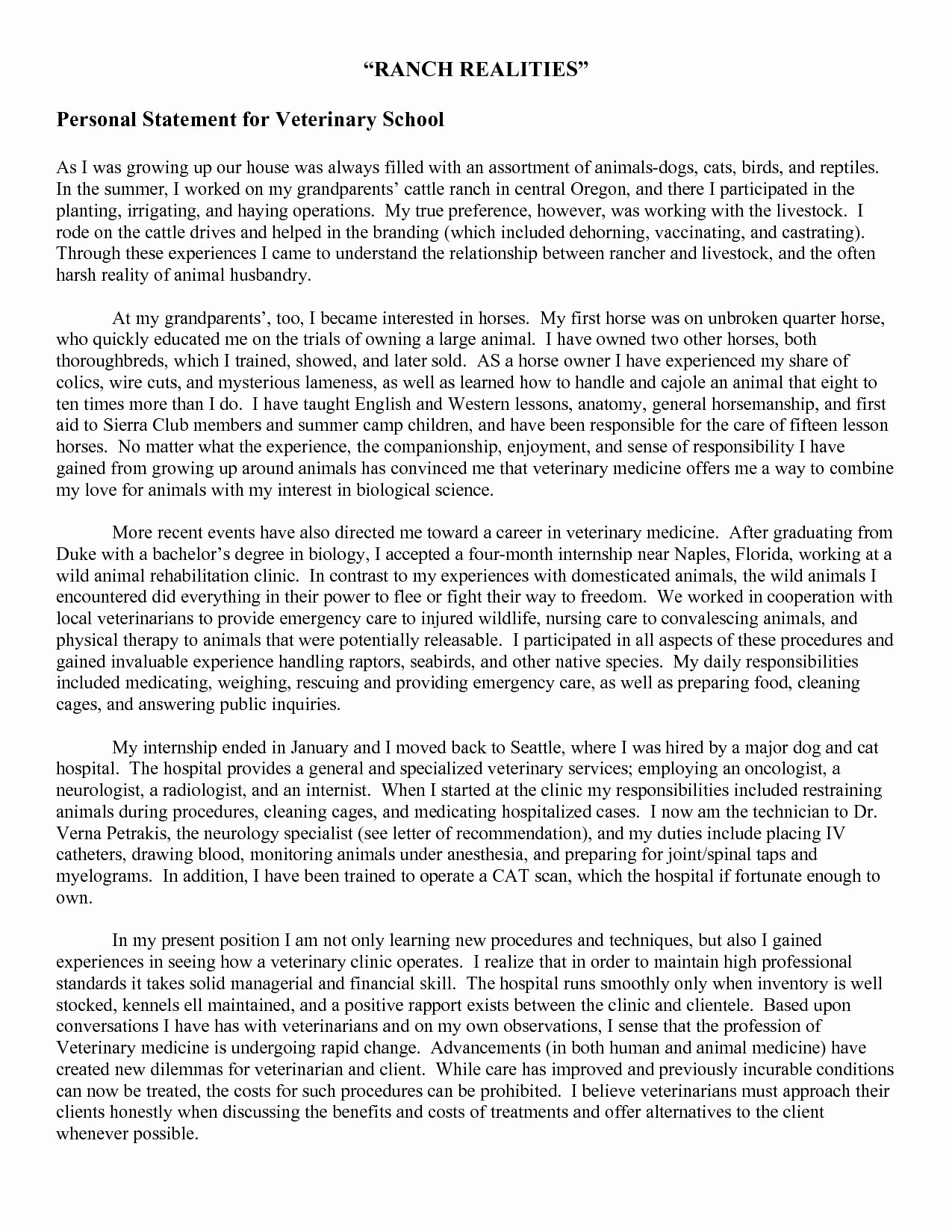 Personal Statement Template for College Awesome Nursing School Essay Report403 Web Fc2