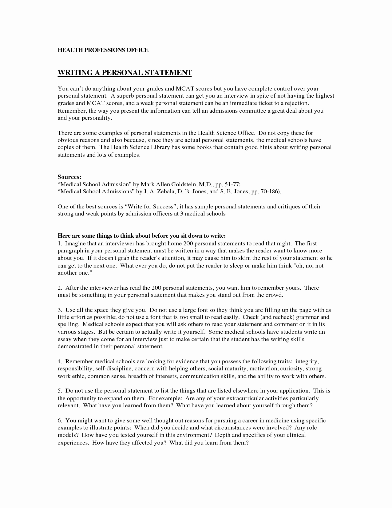 Personal Statement Template for College New Personal Statement Law School Examples Best Template