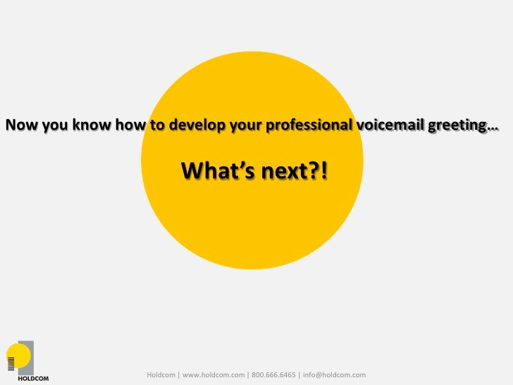 Personal Voicemail Messages Examples Elegant Business and Personal Professional Voicemails