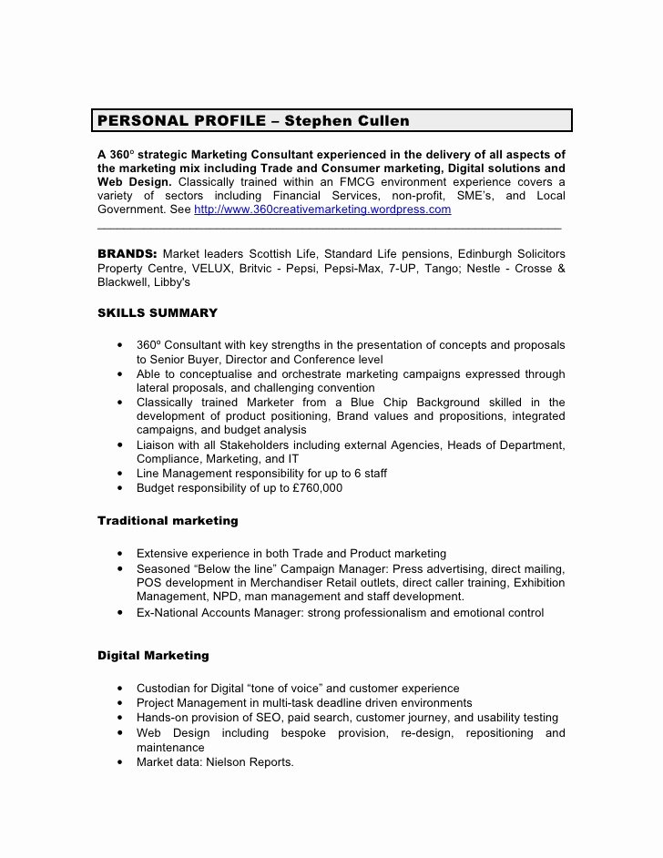 Personality Profile Essay Examples New why the Marvel Approach Doesnt Make Sense for Universals