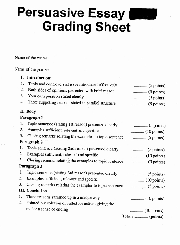 Persuasive Essay Outline High School Unique Persuasive Essay topics