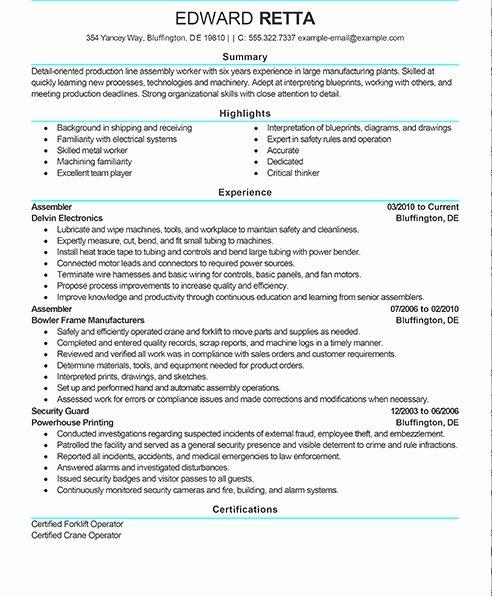 Pharmacist Resume Templates Fresh Pharmacy Resume Sample