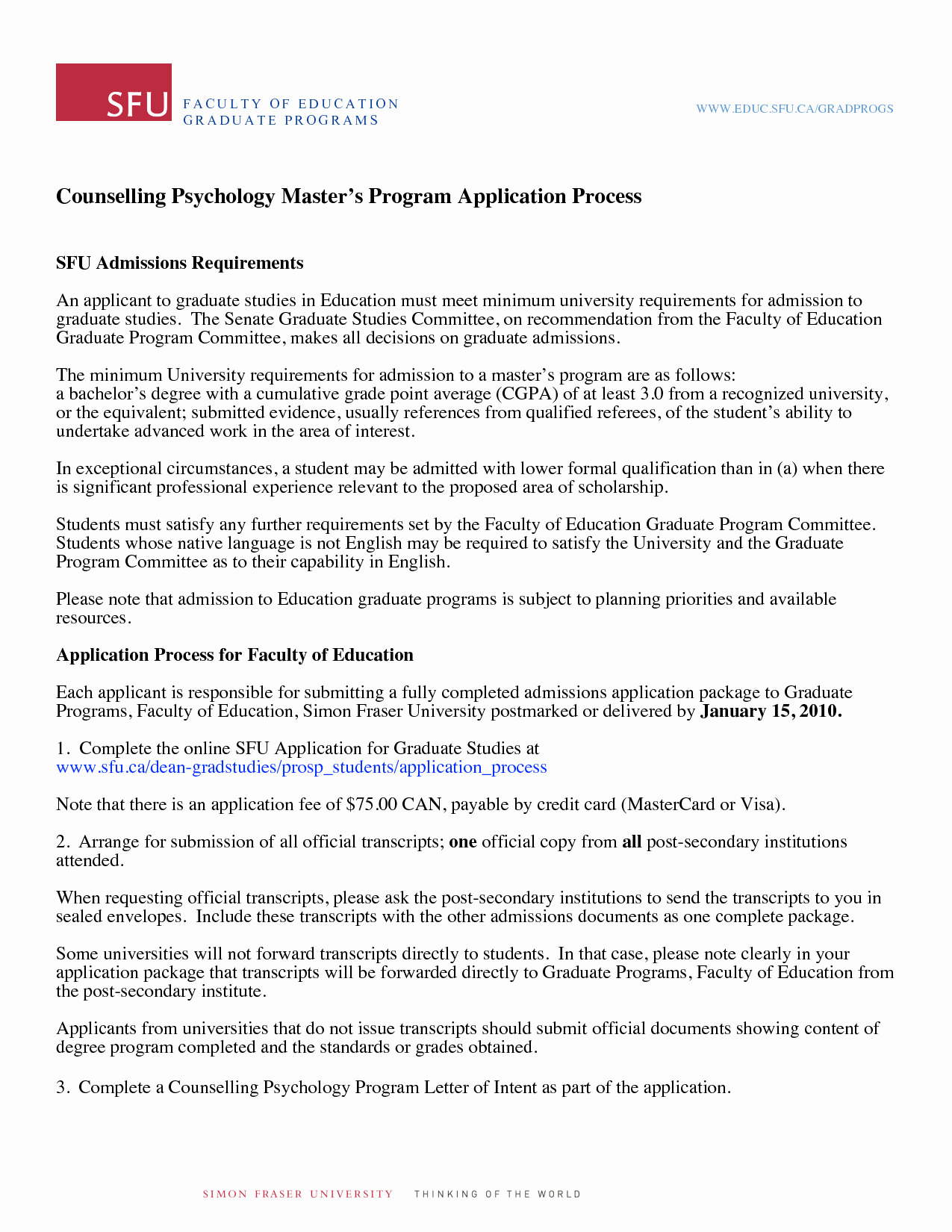 Phd Letter Of Intent Sample Unique Re Mendation Letter for Psychology Graduate Program
