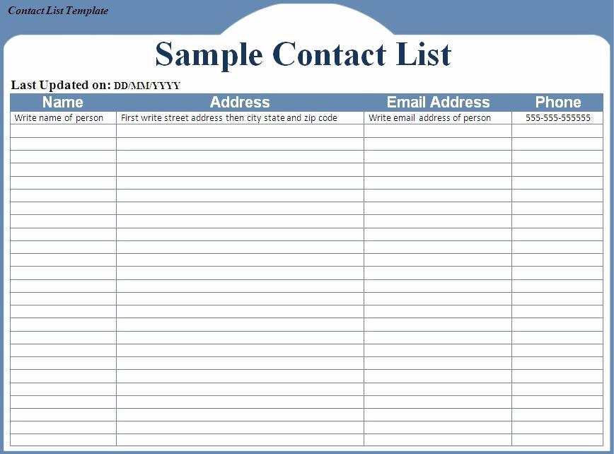Phone List Template Word Luxury Internet In E — Blogs and More On Wordpress