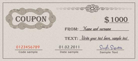 Photography Coupon Template Inspirational Diploma Certificate and Coupon Template