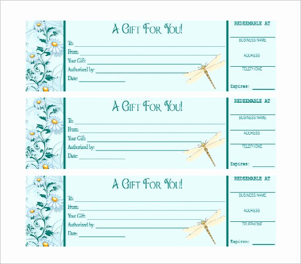 Photography Coupon Template Inspirational Graphy Gift Certificate Templates – 17 Free Word