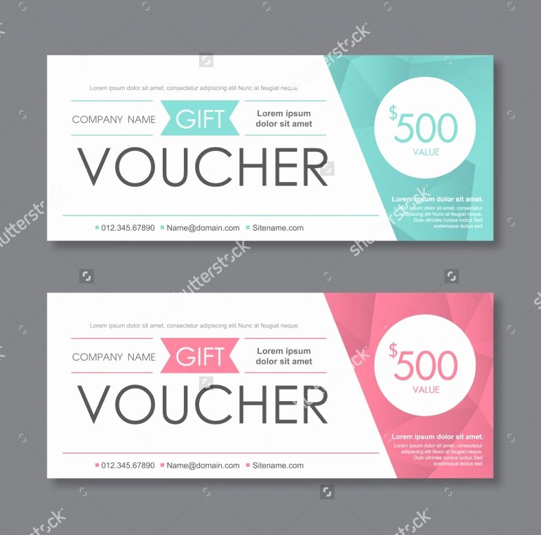 Photography Coupon Template Luxury 31 Gift Voucher Templates Free Psd Epd format