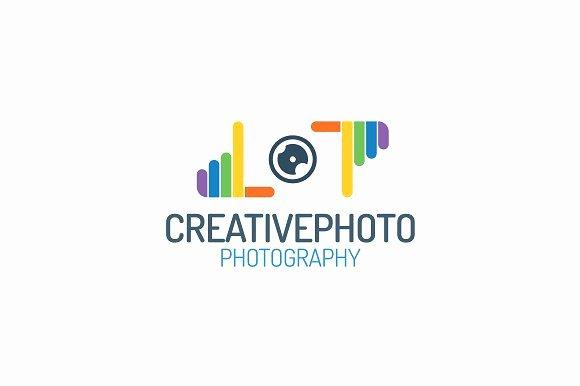 Photography Logo Design Templates Beautiful Graphy Logo Logo Templates Creative Market