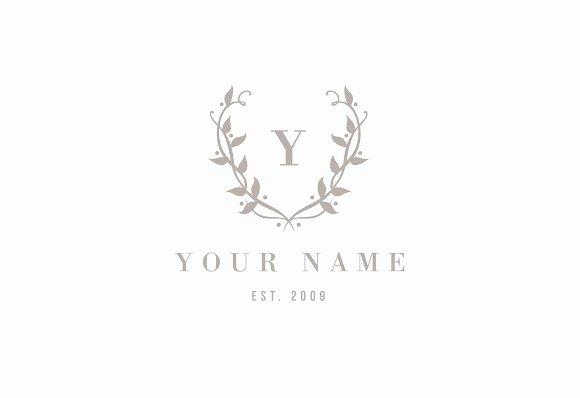 Photography Logo Design Templates Beautiful Wedding Grapher Logo Design Logo Templates On