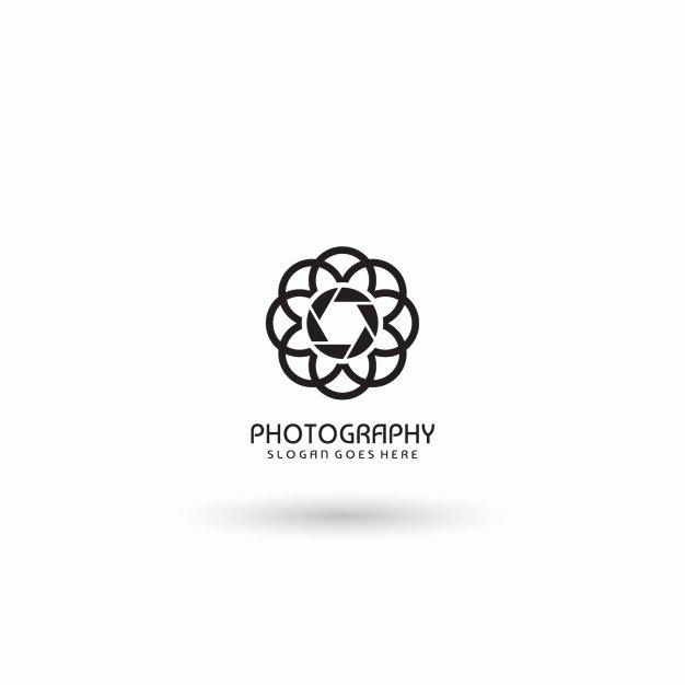 Photography Logo Design Templates Fresh Abstract Graphy Logo Template Vector