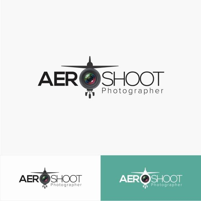 Photography Logo Design Templates Luxury Air Graphy Logo Design Template Template for Free