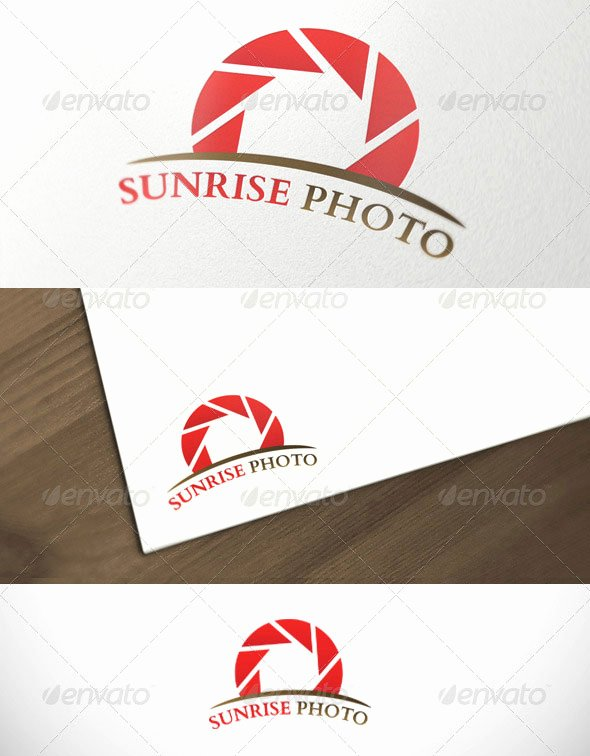 Photography Logo Design Templates New 25 High Quality Psd & Ai Graphy Logo Templates
