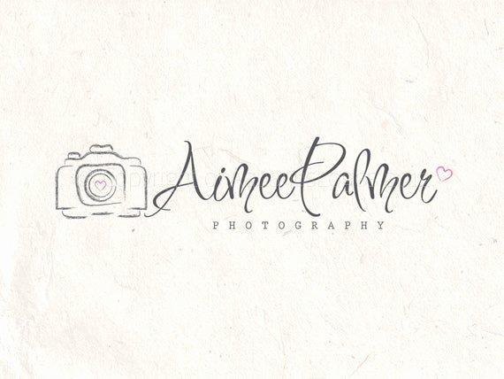 Photography Logo Design Templates Unique Graphy Logo Design Photography Watermark Camera Logo